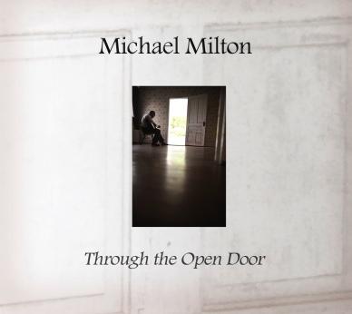 Through the Open Door Cover