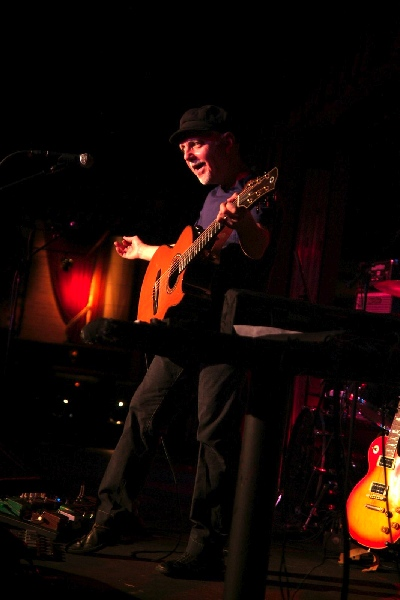 Phil Keaggy at BB King's