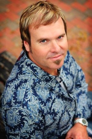 Terry Warren (Blue Shirt - 300)