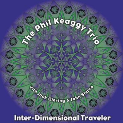 Inter-Dimensional Traveler CD Cover (400)