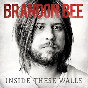 Inside These Walls CD Cover