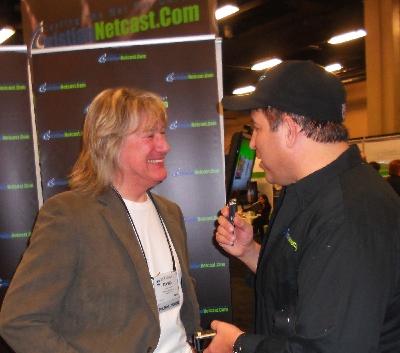 John Schlitt at NRB 2012