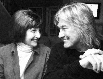 John and Dorla Schlitt 40th Anniversary