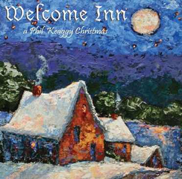 Welcome Inn CD Cover (Small)