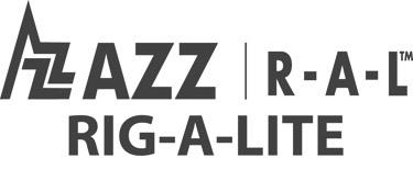 AZZ/RAL Rig A Lite Logo