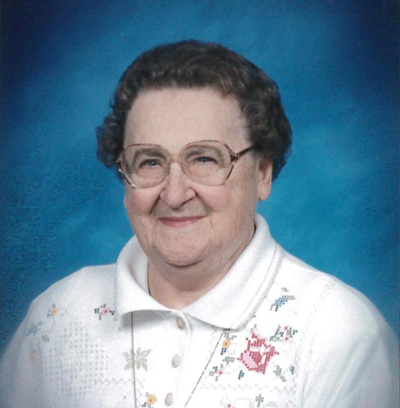 Williams Marjorie