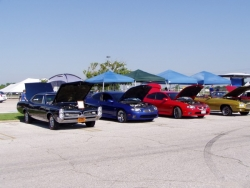 Fathers Day Specials - Traders village san antonio car show
