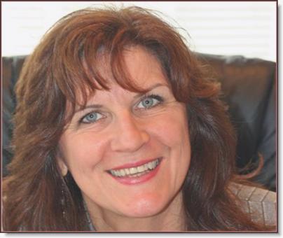 Janet Sciacca, Exec Dir, Foothills CofC