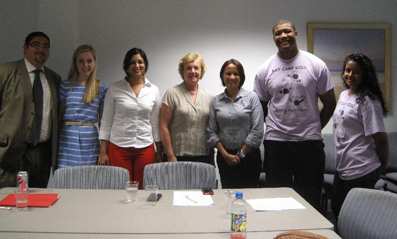 Philippines Delegation Visit_2012
