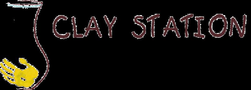 Clay Station logo