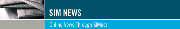 SIM News Extra