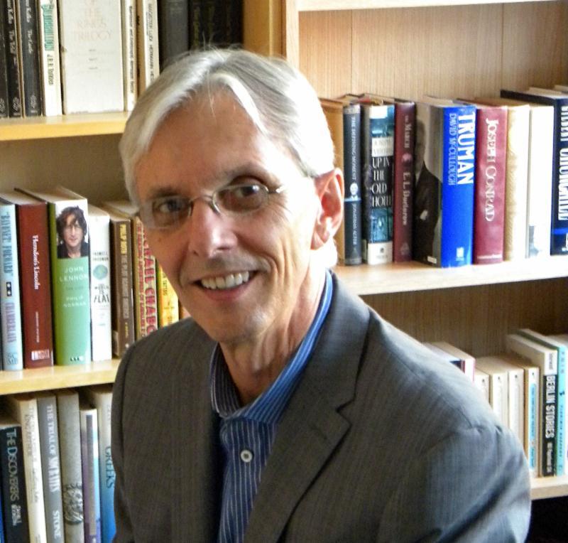 Joe Skorupa, RIS News