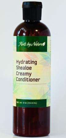 Hydrating Shealoe Creamy Conditioner