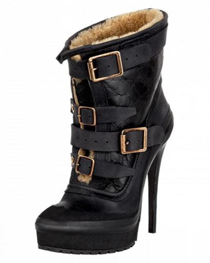 Fall 2010 Boot