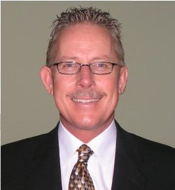 Stephen R. May, Lenawee County Drain  Commissioner