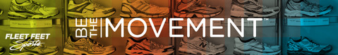 Be The Movement header