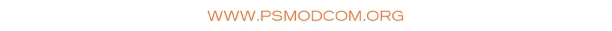 PS ModCom Newsletter Footer