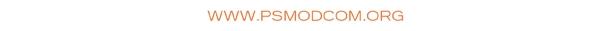 PS ModCom Newsletter Footer