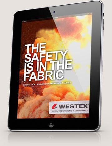 Westex e-book