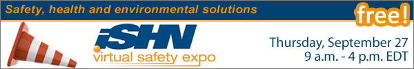 iSHN Virtual Safety Expo