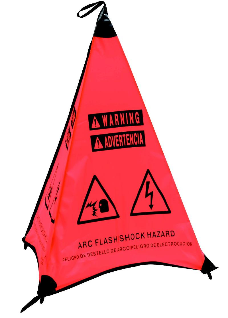 Arc Safety Cone