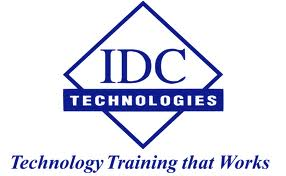 Logo: IDC