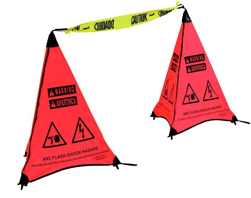 Arc Safety Cone 2