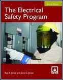 Electrical Safety Program Book Arc Flash Training
