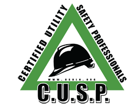 CUSP Certified Utility Safety Professionals Site
