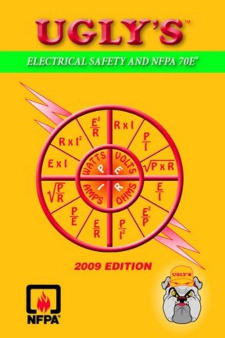 Ugly's NFPA 70E Digest