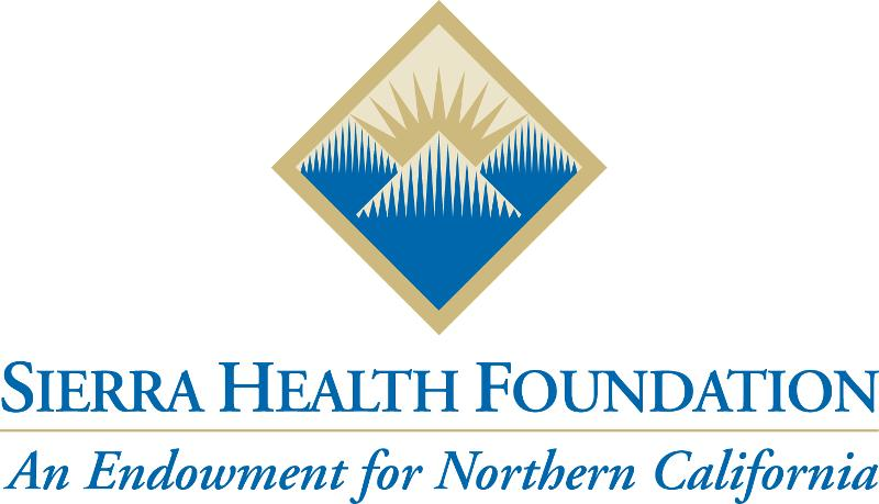 Sierra Health Foundation Logo