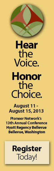 Hear the Voice. Honor the Choice.