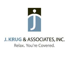 J. Krug Logo