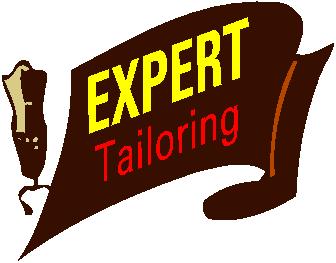expert tailoring
