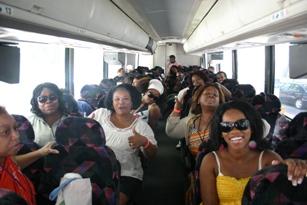 dp busloads
