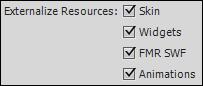 ExternalizExternalize Resourcese Resources