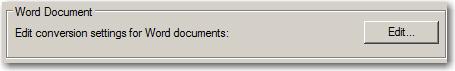 RoboHelp Edit button