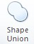 Shape Union Tool