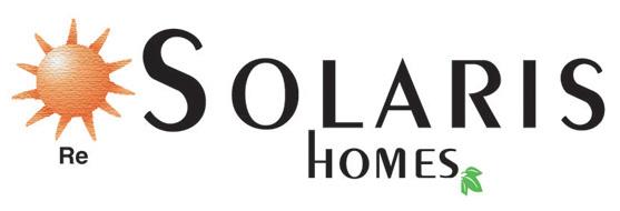 logo_Solaris Homes