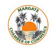 Margate Chamber logo 190 px wide