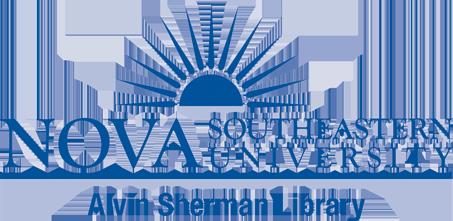 NSU Sherman Library Logo