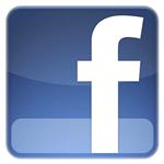 Facebook x 150 px
