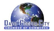 Davie Chamber logo 190 px wide