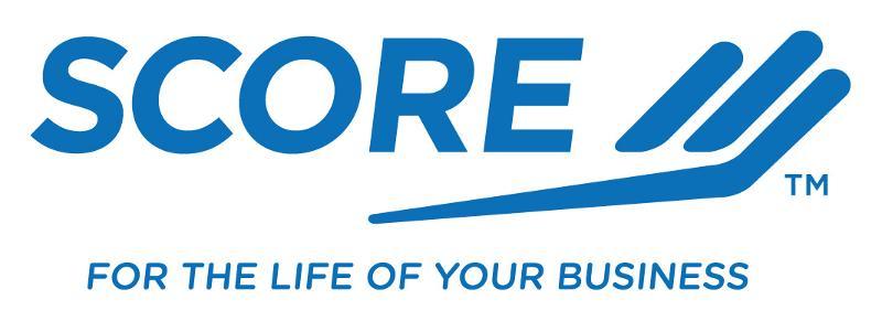 Score USA Plain Logo