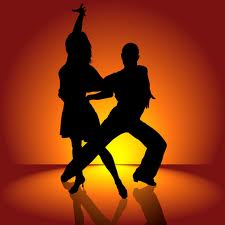 self-healing with dance