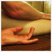 Taoist Massage