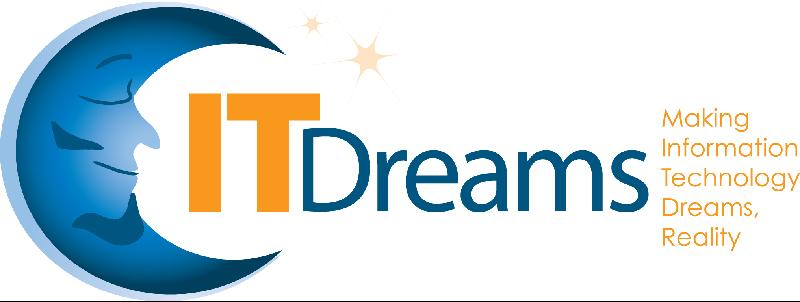IT Dreams Logo