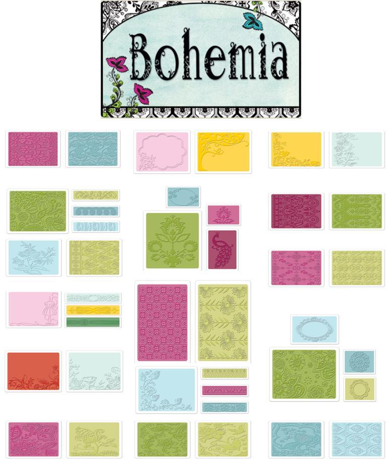 bohemia group