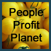 3Ps of Sustainability: People Profit Planet
