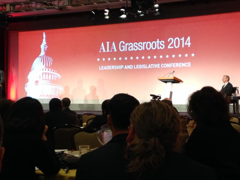 2014 Grassroots